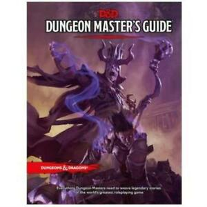 Master's Guide 5th Edition