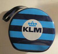 Vintage Irish KLM  Mini Carry On Bag NOS
