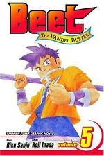 Beet The Vandel Buster, Volume 5 (Beet The Vandel Buster)