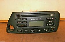 Ford SportKa 2004 6000 CD RADIO estéreo reproductor de CD Unidad 3S51-18C815-DB