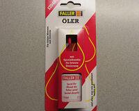 Faller AMS -- Spezial-Öler mit feiner Kanüle, kostenloser Inlandsversand
