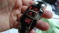 Storm Circuit MK4 Special Edition Slate Black LED watch
