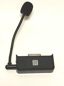 XtremeMac IPV-MIC-00 MicroMemo Digital Voice Recorder for iPod Video