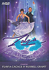 Zalza: The Ultimate Dance Fitness Work Out - DVD - Free Shipping