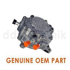 AUDI VW SEAT SKODA 2.0 TDI Fuel & POMPA A VUOTO 03g145209 D 03G145209C OEM Nuovo