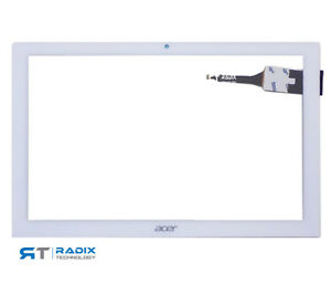 ACER ICONIA ONE 10 B3-A40 A7001 REPLACEMENT TOUCH SCREEN DIGITIZER GLASS