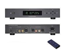 L.K.S Audio MH-DA004 Dual ES9038pro Flagship DAC DSD I2S(Upgrade USB Edition)