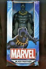 "BLACK PANTHER 6""  MARVEL AVENGERS HERO HASBRO ACTION FIGURE"