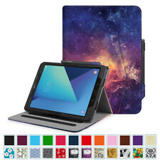 For Samsung Galaxy Tab S3 9.7 SM-T820/T825 Leather Case Cover Corner Protection