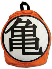 *New* Dragon Ball Z: Kame (Turtle) Backpack by Ge Animation