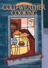 Cold-Weather Cooking by Sarah Leah Chase 2014 Paperback NEW