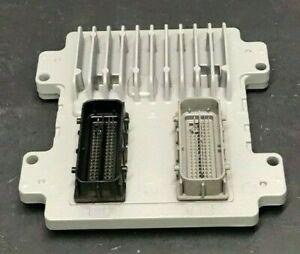 ✅ VIN PROGRAMMED E37 ECM Engine Computer Serv number 12612397 OEM GM