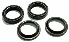 Yamaha IT125, 1981, Fork Seal and Wiper Set - IT 125