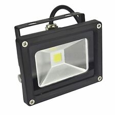 Foco LED 10W de alta potencia de Seguridad 650 Lumen 6000k