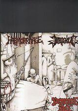 HAEMORRHAGE / IMPALED - dementia rex LP