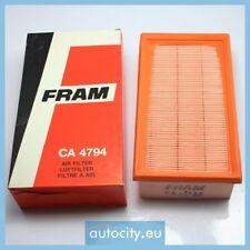 FRAM CA4794 Air Filter/Filtre a air/Luchtfilter/Luftfilter