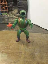 Vintage MOTU Cobra Khan Action Figure Masters of the Universe He Man Complete