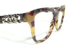 Coach HC8158Q L131 Women's Dark Vintage Tortoise Rx Eyeglasses Frames 56/16~135