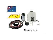 NEW AEM Water/Methanol Injection Kit for High Compression NA Engines #30-3350