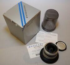 Very Rare Hasselblad Xpan 45/4 Super EBC Fujinon Lens in Gold Color