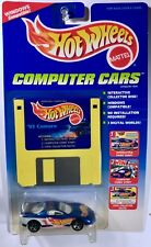 Hot Wheels 93 Camaro & 3.5 Floppy Disc