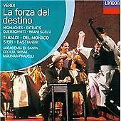 Verdi: La forza del destino (highlights), , Very Good