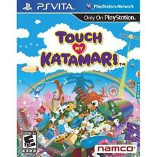 Touch My Katamari PlayStation Vita For Ps Vita Game Only 0E