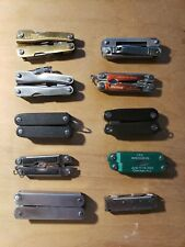 Ten Miscellaneous Mini/Micra Tools