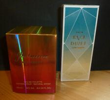 Avon Eve Duet Contrasts 50ml Eau de Parfum New & Ja Taime 100ml EDT approx 95ml