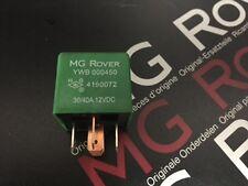 MG ROVER  Multi Purpose Relay YWB000450
