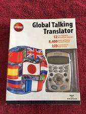 Nyrius Global Talking Translator Lt12