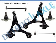 Brand NEW 6pc Complete Front Suspension Kit for 2003-2013 Volvo XC90