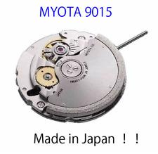 Miyota 9015 Japan Watch Movement Automatic