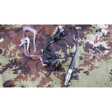 AURICOLARE MA-31 PER PRR H4855 DMR MILITAR VERSION 2018