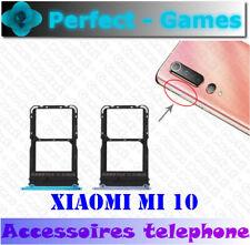 Xiaomi Mi 10 Mi10 Mi 10 Pro support rack tiroir slot carte SIM card tray holder