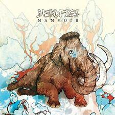 Beardfish - Mammoth [New CD] UK - Import