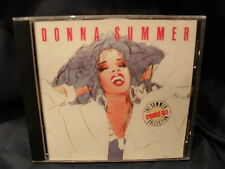 Donna Summer-The Summer Collection