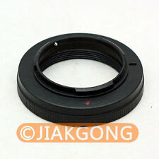 M39 Lens to Micro 4/3 adapter for DMC-GF2 GH2 GH1 G10