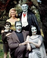 THE MUNSTERS MOVIE PHOTO 8x10 Photo cool image 264080