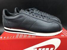 Nike Classic Cortez Premium De Cuero Talla 861677-008 UK12/US13/EUR47.5/CM31