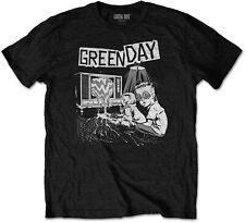 GREEN DAY TV Wasteland T-SHIRT OFFICIAL MERCHANDISE