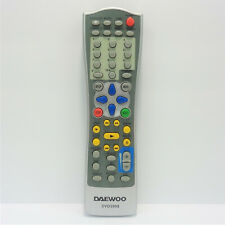 Daewoo DVD5900 Factory Original DVD Player Remote Control For DVD-5900