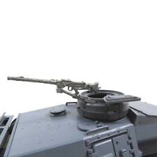 Mato 1:16 1/16 RC Panzer III Cupola Metal Machine Gun