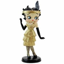 """Betty Boop, Attraverso the Ages mini statuina, 40's stile betty - 2.5"""" 24073)"""