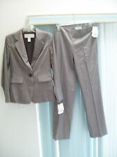Woman's Pant Suit from Doncaster NWT