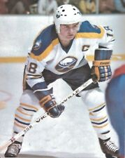 DANNY GARE 8X10 PHOTO HOCKEY BUFFALO SABRES NHL PICTURE COLOR