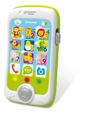 Baby Clementoni. Smartphone Touch & Play