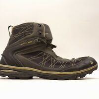 Vasque Mens Coldspark Ultradry Waterproof Snow Boots Size 14