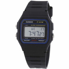 Casio Adult Casual Wristwatches