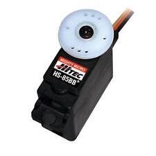 Servo Analogico Hitec HS-85BB 3,5 kg 0,13sec ingranaggi plastica micro servo 24g